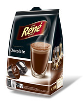 Rene Chocolate - Dolce Gusto